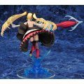Shining Blade 1/8 Scale Painted PVC Figure: Misty