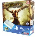 PlayStation3 God of War: Ascension Special Edition Bundle (Classic White)