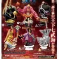 One Piece Chess Pieces Collection R Vol.3