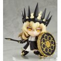 Nendoroid No. 315 TV Animation Black Rock Shooter: Chariot with Tank (Mary) Set