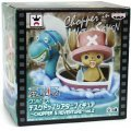 One Piece Desktop Theater -Chopper's Adventure- Vol. 2 Pre-Painted PVC Figure: Chopper in Water Seven
