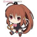 Penguin Parade Little Busters! Petanko Trading Rubber Strap