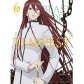 Zetsuen No Tempest / Blast Of Tempest 6 [Blu-ray+CD Limited Edition]