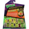 Teenage Mutant Ninja Turtles Basic Action Figure: Michelangelo