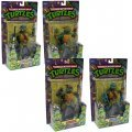 Teenage Mutant Ninja Turtles Classic Collection Action Figure Complete Set