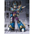 D-arts Rockman X Non Scale Pre-Painted PVC Figure: Ultimate Armor