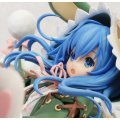 Data A Live 1/7 Scale Pre-Painted PVC Figure: Yoshino