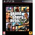 Grand Theft Auto V (Collector's Edition)