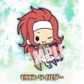 Tales of Symphonia Unisonant Pack Strap Collection (Set of 10 pieces)