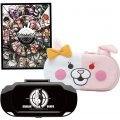 Danganronpa 1·2 Accessory Set for PlayStation Vita