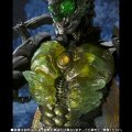 S.I.C. Kamen Rider Pre-Painted Figure: Uva (Tamashii Web Exclusive)