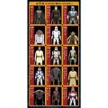 Star Wars Hasbro Action Figure Trading Figure: Series 1 (Set of 15 pieces)