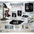 Assassin's Creed IV: Black Flag (Limited Edition)