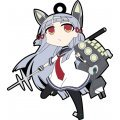 Kantai Collection Trading Rubber Strap (Set of 10 pieces)