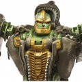 Transformers Generations 31 Action Figure: Rhinox