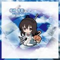 Toys Works Collection Niitengomu! Strike the Blood Trading Strap (Random Single)