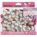 Hello Kitty Odekake Pouch for 3DS LL (Pink)