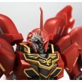 Robot Spirits Side MS Action Figure: Sinanju Animation Edition (Re-run)
