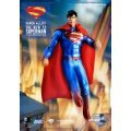 Superman Super Alloy 1/6 Scale Pre-Painted Collectible Figure: DC Comics The New 52 Superman Limited ver.