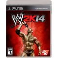 WWE 2K14 (Phenom Edition)
