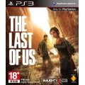 The Last of Us + HK$200 PSN Card [Play-Asia.com Special Bundle]