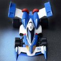 Future GPX Cyber Formula Variable Action: Super Asurada 01 (Re-run)