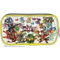Puzzle & Dragons Z Character Pouch (Puzzle Piece)