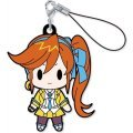 D4 Ace Attorney 5 Rubber Strap Collection (Random Single)