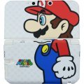 Rubber Coat Cover for 3DS LL (Mario)