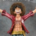 One Piece Figuarts Zero: Monkey D Luffy New World Ver. Special Color Edition