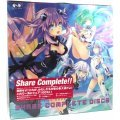 Hyperdimension Neptunia Share Complete Discs [Limited Edition]