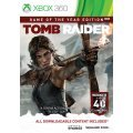 Tomb Raider: Game of the Year Edition (Chinese & English)