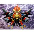 D-Style The King of Braves GaoGaiGar Final: Genesic Gaogaigar (Re-run)