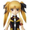 Real Action Heroes 661 Magical Girl Lyrical Nanoha The Movie 2nd A's: Fate Testarossa Blaze Form