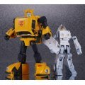Transformers Masterpiece: MP-21 Masterpiece Bumblebee (Re-run)