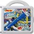 Train Full Play Tomica Sound Picture Book