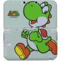 Rubber Coat Cover for 3DS LL (Yoshi)