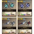 Monster Hunter Frontier G5 Premium Package