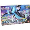 Pokemon Plastic Model Collection Select Series: Mega Lizardon X