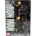 ARTFX+ Marvel NOW!: Iron Man Black x Gold