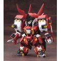 Super Robot Wars Original Generation S.R.G-S: Alteisen Riese (First Limited Edition)