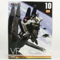 Macross Model Kit: VF-1S Super Valkyrie Battroid Roy Focker Custom