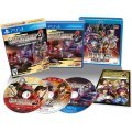 Samurai Warriors 4 [Special Anime Pack] (English Sub)