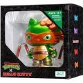 Teenage Mutant Ninja Turtles Hello Kitty: Mutant Kitty Michelangelo