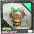 Teenage Mutant Ninja Turtles Hello Kitty: Mutant Kitty Raphael