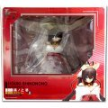 IS (Infinite Stratos): Shinonono Houki Kitsune Miko Ver.