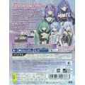 Shin Jijigen Game Neptune Re;Birth 3 V Century