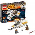 Lego Star Wars: Phantom