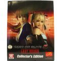 Dead or Alive 5: Last Round [Collector's Edition] (Multi-language)