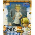 Excellent Model One Piece Portrait of Pirates CB-R1: Sanji (Re-run)